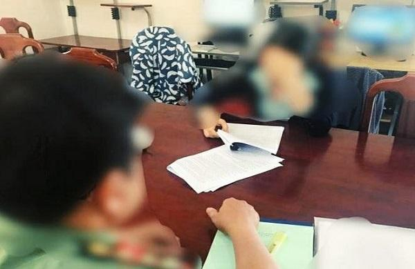 Tung tin bác sĩ nhiễm virus corona, người phụ nữ bị phạt 12,5 triệu