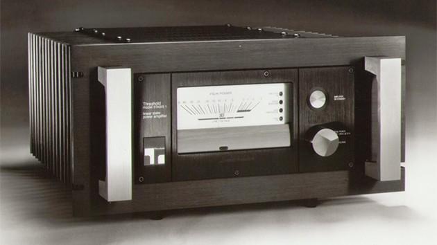 Steve Jobs - 29 năm đam mê vinyl cùng bộ dàn hi-end cầu kỳ, chỉ tin vào 'Class A' Ảnh 7