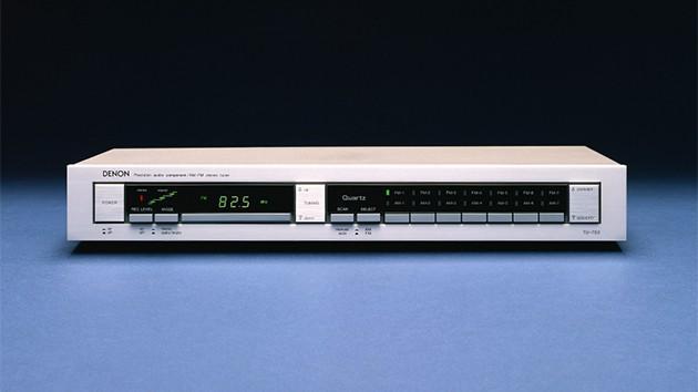 Steve Jobs - 29 năm đam mê vinyl cùng bộ dàn hi-end cầu kỳ, chỉ tin vào 'Class A' Ảnh 8