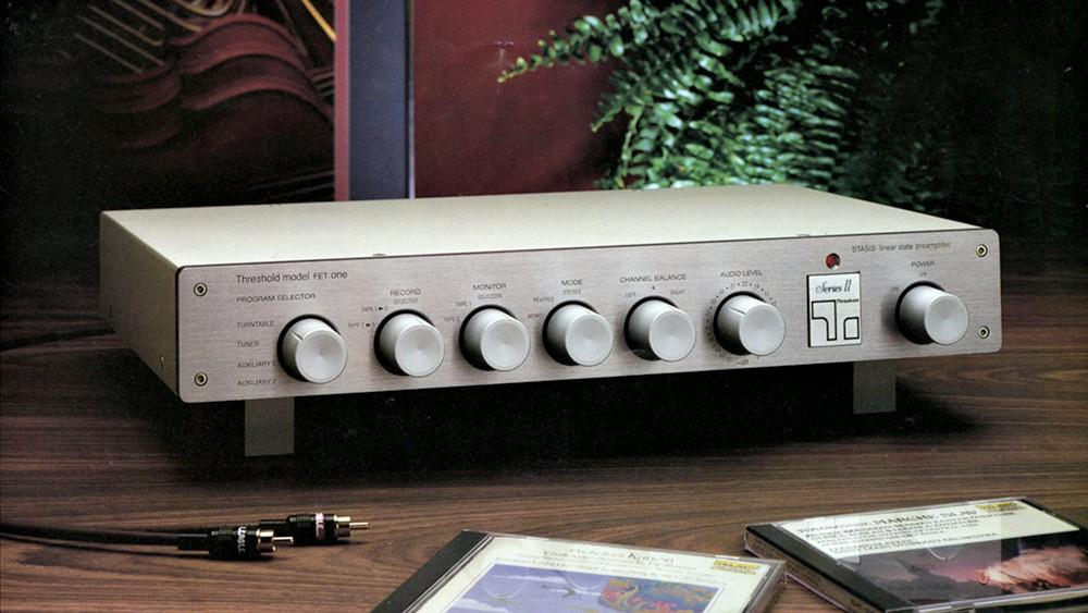 Steve Jobs - 29 năm đam mê vinyl cùng bộ dàn hi-end cầu kỳ, chỉ tin vào 'Class A' Ảnh 6