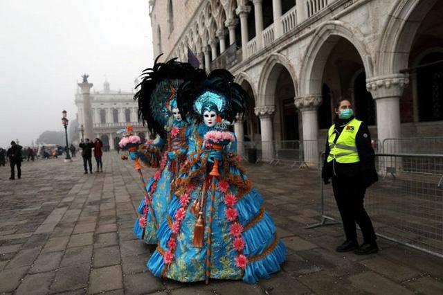 Italy đã phải dừng các sự kiện văn hóa do dịch Covid-19 Ảnh 2