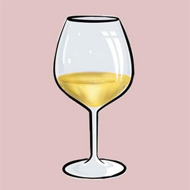 Trắc nghiệm: Ly rượu vang nói lên tính cách Ảnh 3