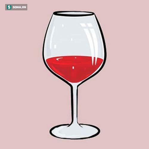 Trắc nghiệm: Ly rượu vang nói lên tính cách Ảnh 2