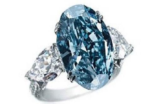 Top 10 'chúa tể của những chiếc nhẫn' về giá cả Ảnh 7