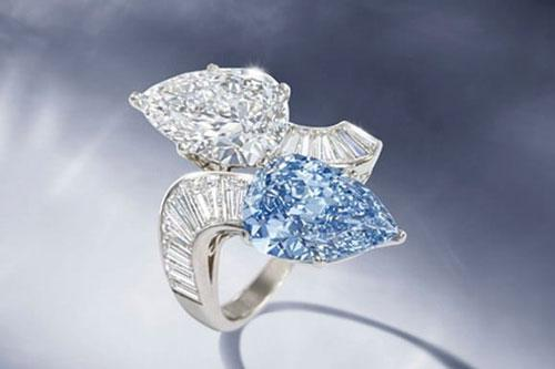 Top 10 'chúa tể của những chiếc nhẫn' về giá cả Ảnh 8