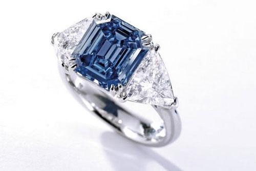 Top 10 'chúa tể của những chiếc nhẫn' về giá cả Ảnh 10