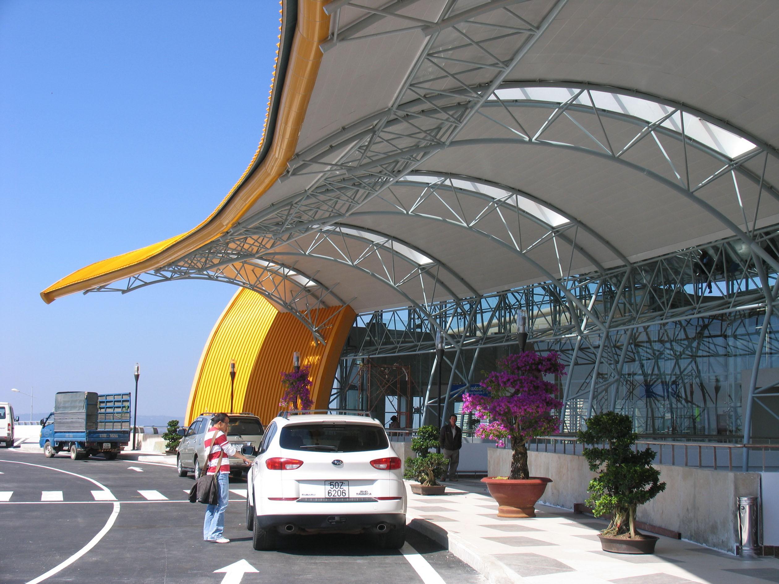 Hôm nay chuyến bay cuối cùng Đà Lạt – Incheon Hàn Quốc cất cánh Ảnh 1