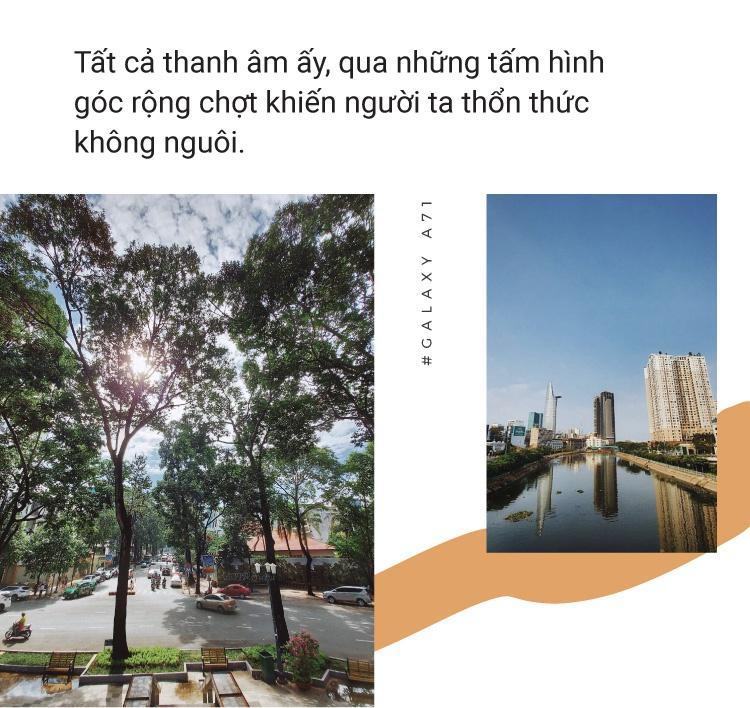Đâu chỉ Hà Nội, TP.HCM vào xuân cũng tình và thơ như thế Ảnh 5