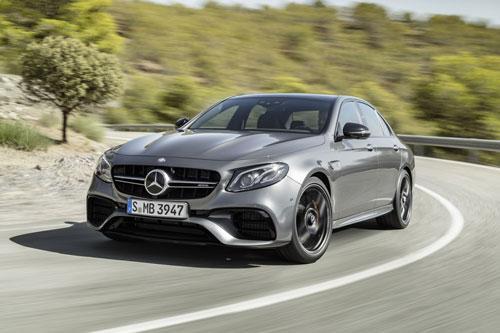 Top 10 xe sedan nhanh nhất thế giới: Gọi tên Mercedes-AMG GT 63 S Ảnh 3
