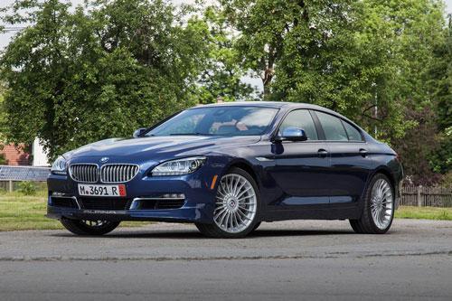 Top 10 xe sedan nhanh nhất thế giới: Gọi tên Mercedes-AMG GT 63 S Ảnh 7