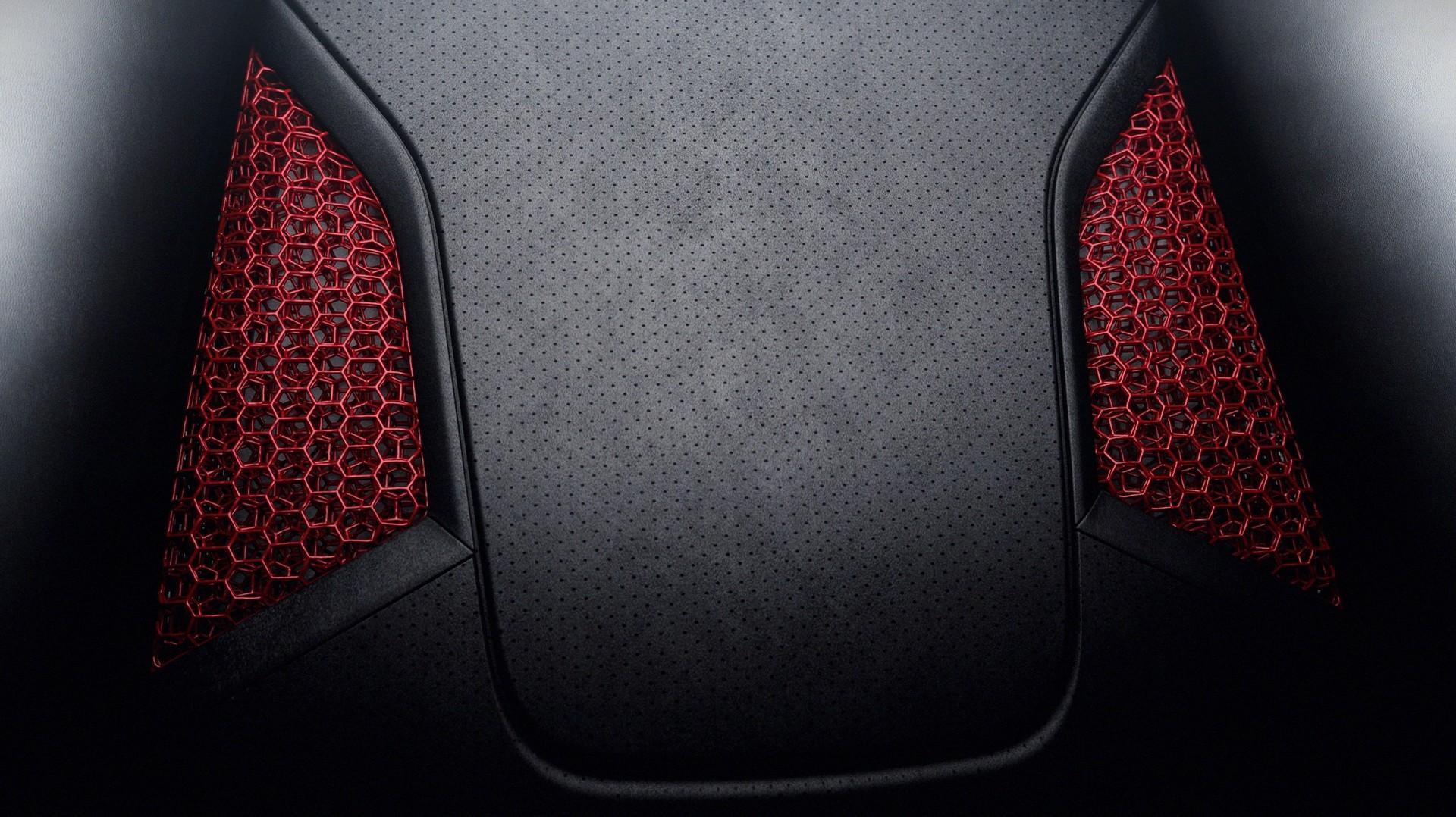 Porsche phát triển ghế ngồi thể thao từ công nghệ in 3D Ảnh 4