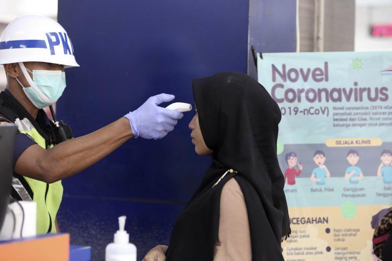 Covid-19 tăng đột biến tại các nước Đông Nam Á, WHO ra khuyến cáo mới Ảnh 1