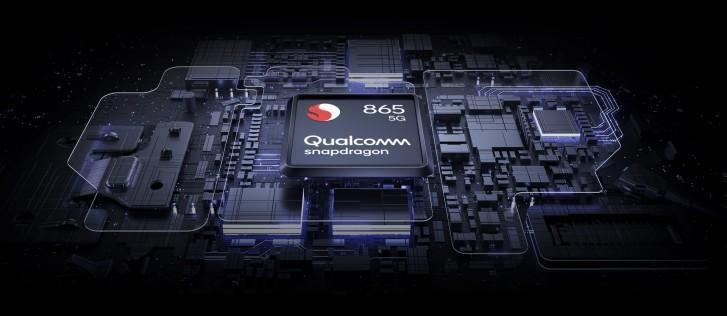 Vivo tiết lộ iQOO Neo3 với Snapdragon 865 Ảnh 1