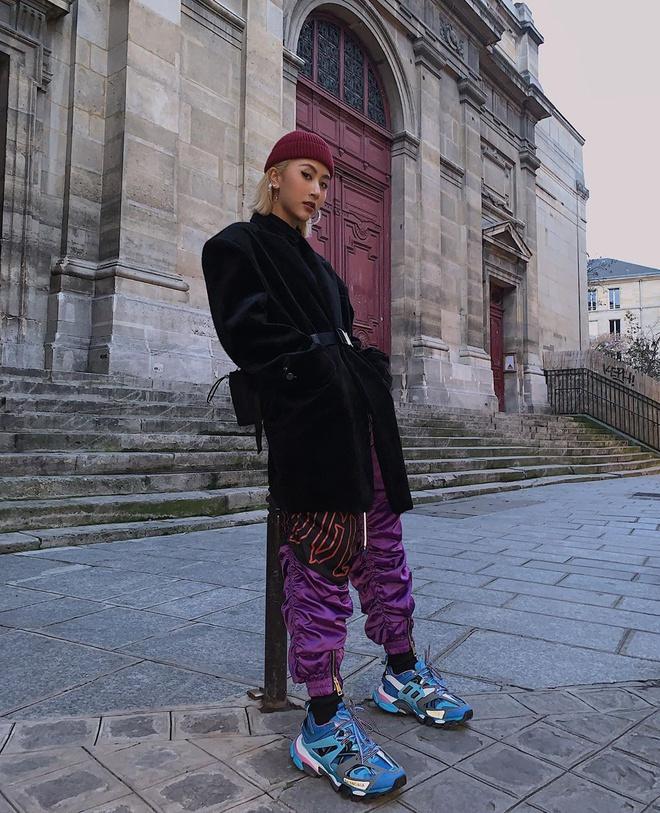 Quỳnh Anh Shyn - từ hot girl Hà thành đến fashionista có style độc lạ Ảnh 28