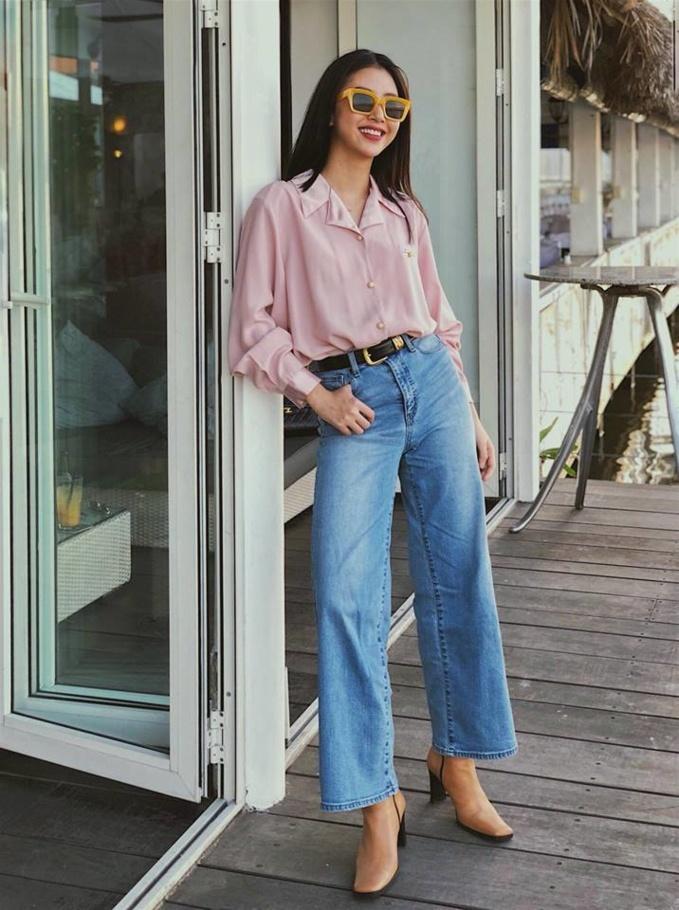 Quỳnh Anh Shyn - từ hot girl Hà thành đến fashionista có style độc lạ Ảnh 13
