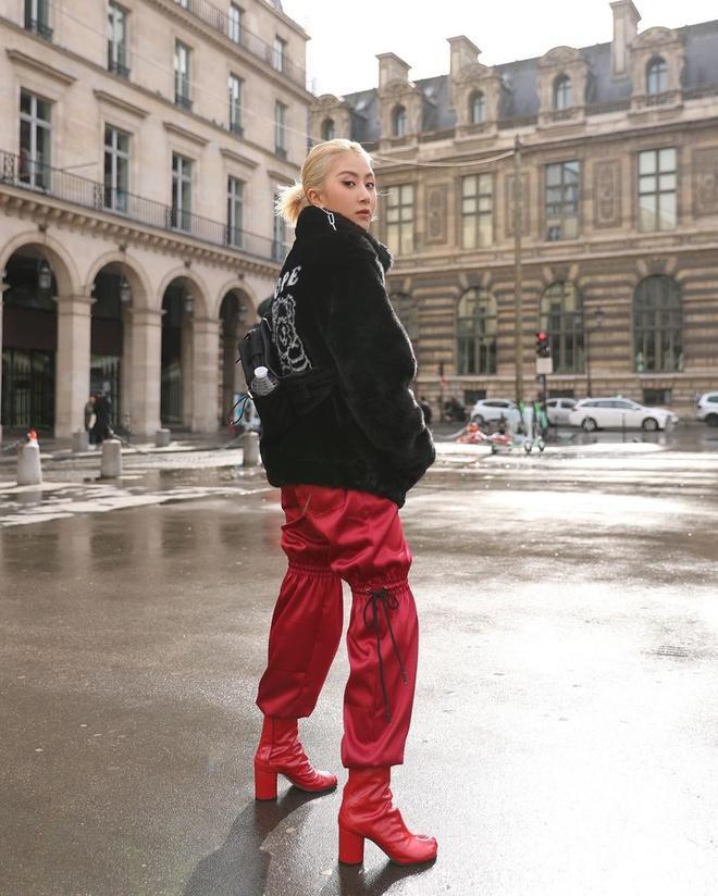 Quỳnh Anh Shyn - từ hot girl Hà thành đến fashionista có style độc lạ Ảnh 27