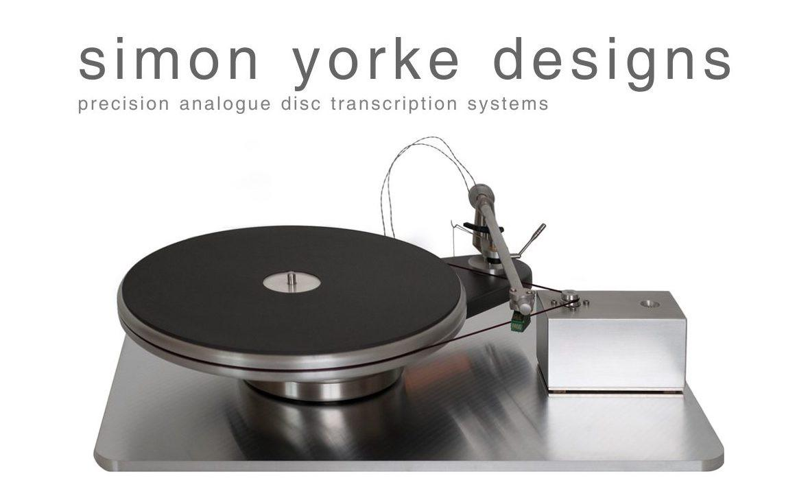 Tin vui cho tín đồ analog, Simon Yorke tái xuất mâm than S9 Ảnh 2