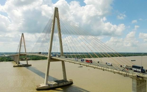 Liên danh CC1 - Thuận Phú trúng gói thầu giao thông hơn 76 tỷ đồng tại Tiền Giang Ảnh 1