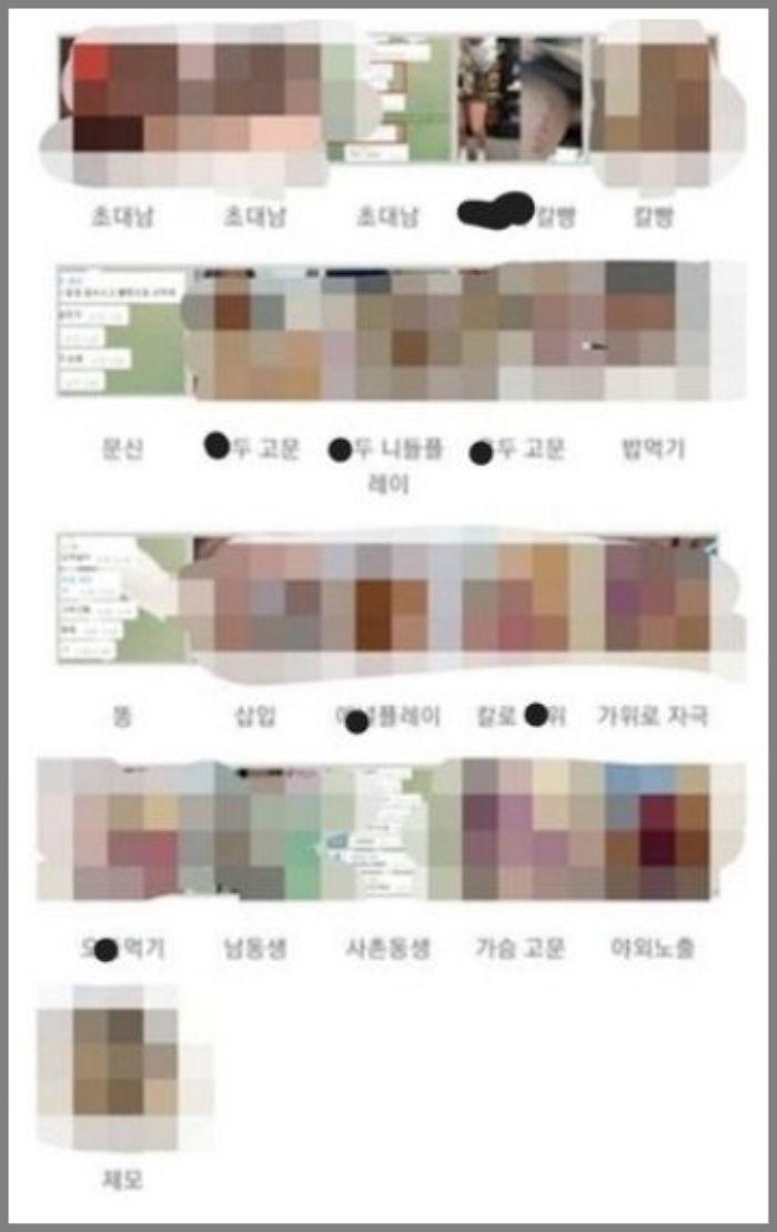 Nhiều idol Kpop là nô lệ tình d.ục của 'Phòng chat thứ N': Hội viên trả 35 triệu đồng để xem! Ảnh 1