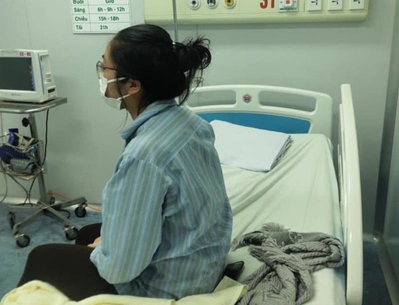 Bệnh nhân số 17 và 27 xét nghiệm 3 lần âm tính với virus corona Ảnh 1