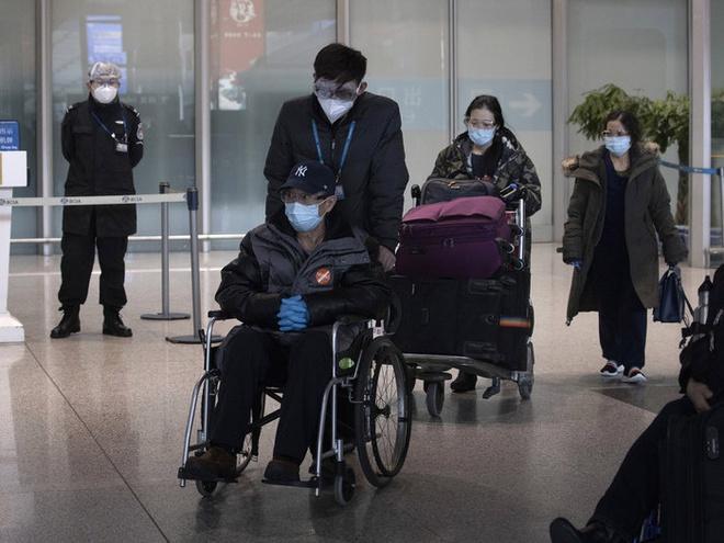 Trung Quốc cấm người nước ngoài nhập cảnh từ 28/3 Ảnh 1