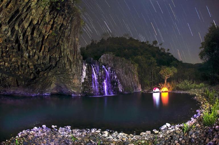 Phú Yên: Kỳ thú những 'gành Ðá Ðĩa' và dự án công viên địa chất toàn cầu Ảnh 3