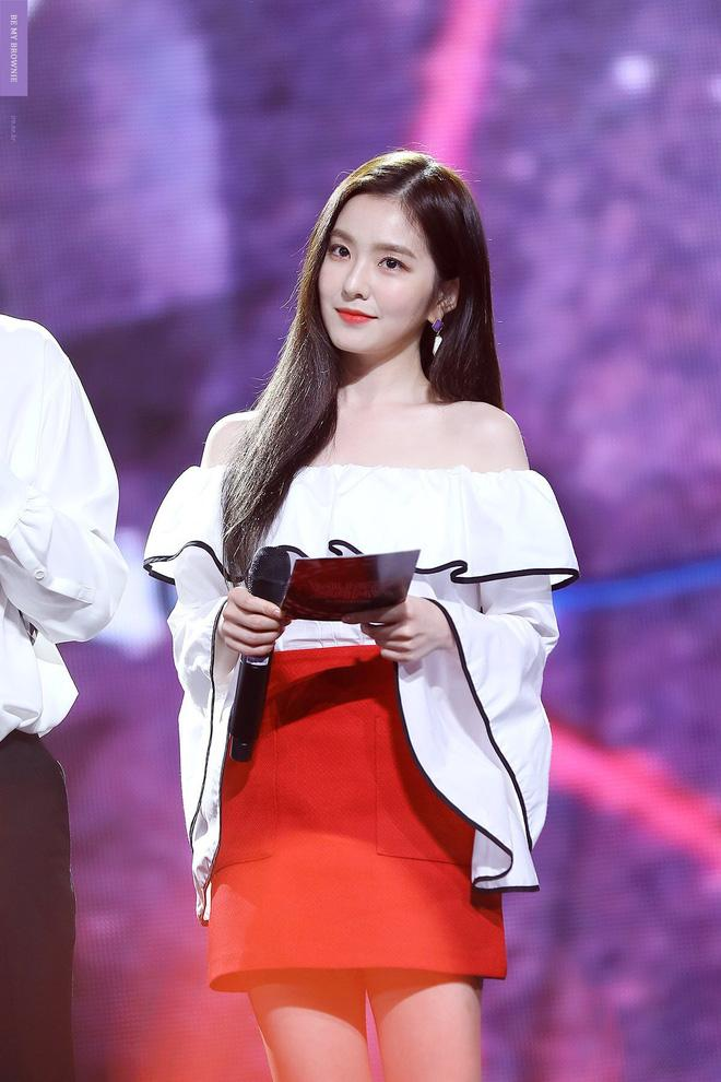Netizen xôn xao đối thủ nhan sắc của 2 nữ thần Kpop Irene, Tzuyu: Không phải mỹ nhân BLACKPINK mà lại là tân binh? Ảnh 18