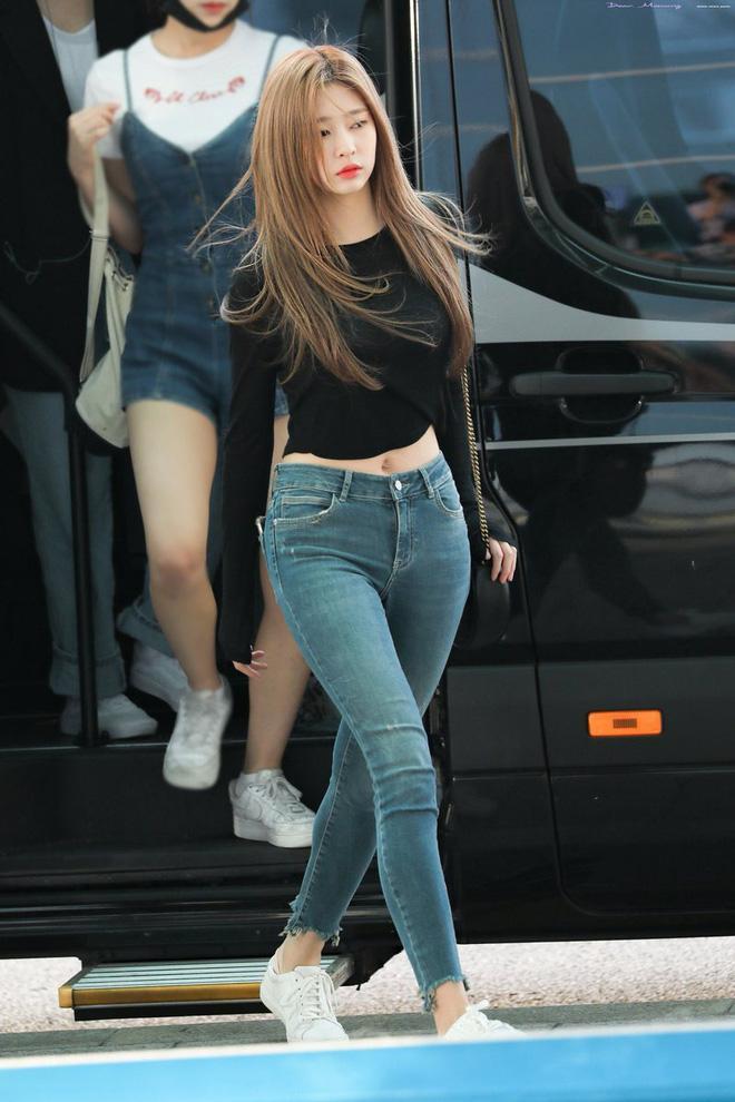 Netizen xôn xao đối thủ nhan sắc của 2 nữ thần Kpop Irene, Tzuyu: Không phải mỹ nhân BLACKPINK mà lại là tân binh? Ảnh 25