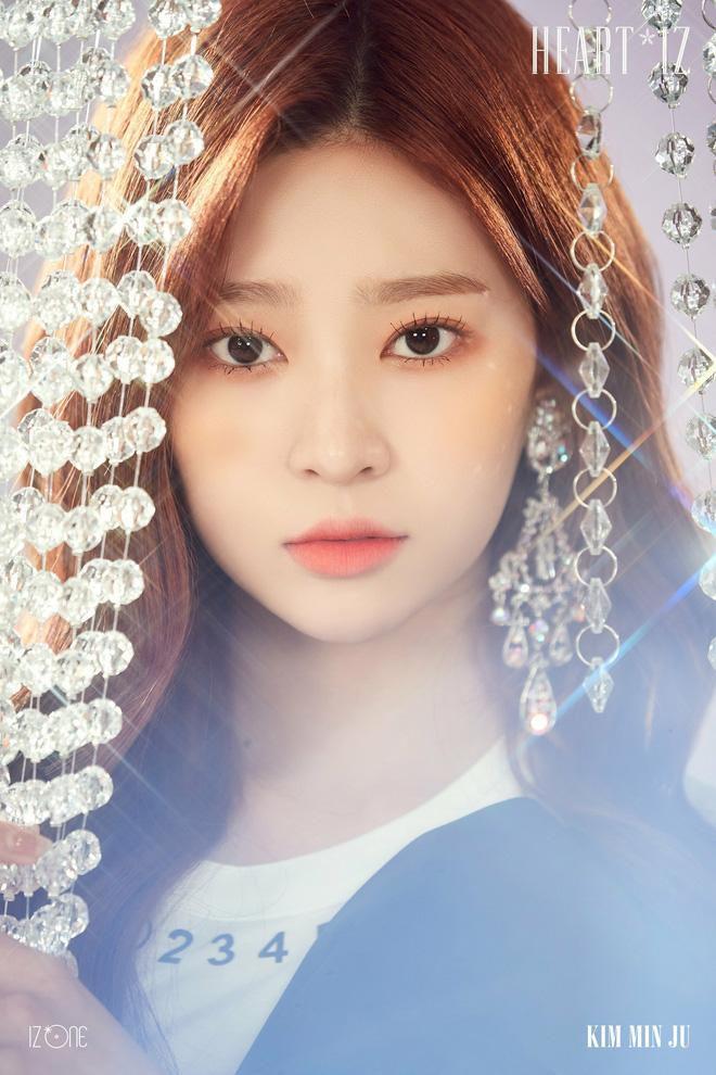 Netizen xôn xao đối thủ nhan sắc của 2 nữ thần Kpop Irene, Tzuyu: Không phải mỹ nhân BLACKPINK mà lại là tân binh? Ảnh 6