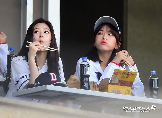 Netizen xôn xao đối thủ nhan sắc của 2 nữ thần Kpop Irene, Tzuyu: Không phải mỹ nhân BLACKPINK mà lại là tân binh? Ảnh 9