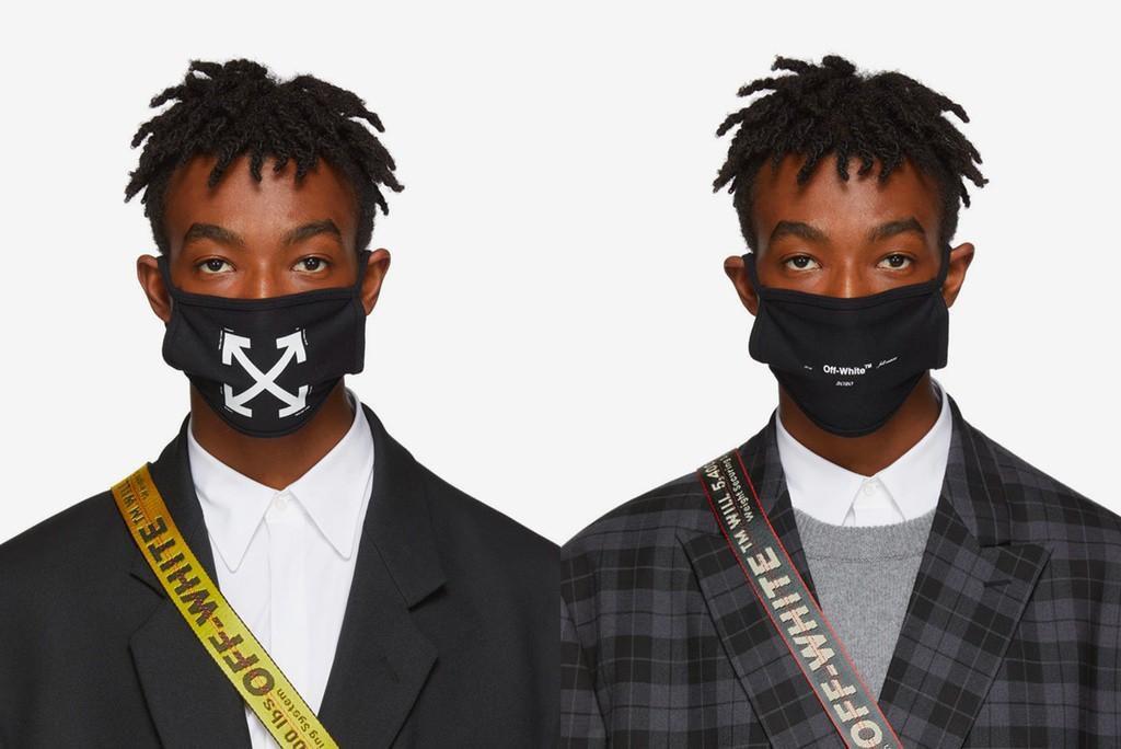 Gucci, Fendi bán khẩu trang độc lạ, giá vài triệu đồng vẫn cháy hàng Ảnh 6