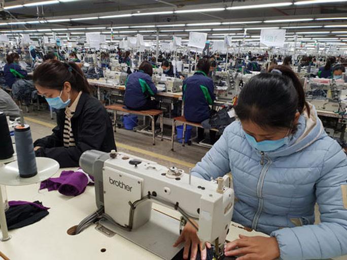 Hà Nội: Giám sát thực hiện chế độ chính sách đối với NLĐ Ảnh 1