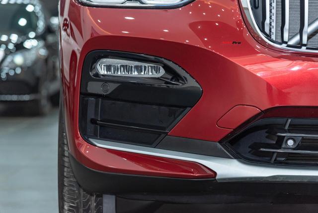 Hàng hiếm BMW X4 'rẻ hơn 700 triệu' chỉ sau 4.000 km, ngang giá mua mới Mercedes-Benz GLC 300 Ảnh 2