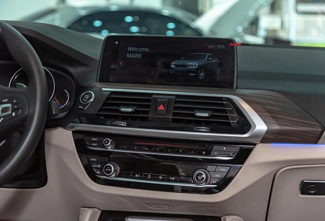 Hàng hiếm BMW X4 'rẻ hơn 700 triệu' chỉ sau 4.000 km, ngang giá mua mới Mercedes-Benz GLC 300 Ảnh 12