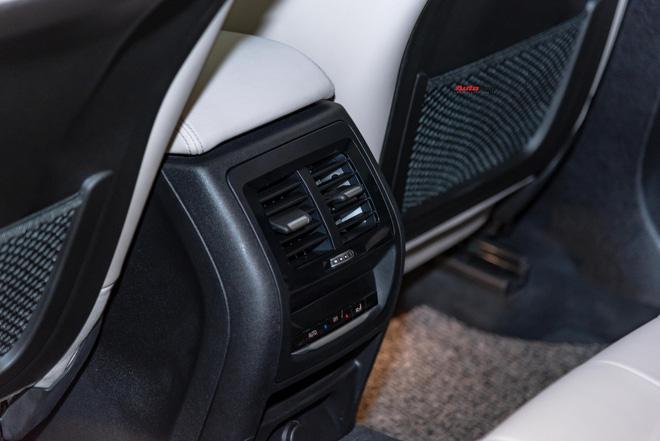 Hàng hiếm BMW X4 'rẻ hơn 700 triệu' chỉ sau 4.000 km, ngang giá mua mới Mercedes-Benz GLC 300 Ảnh 14