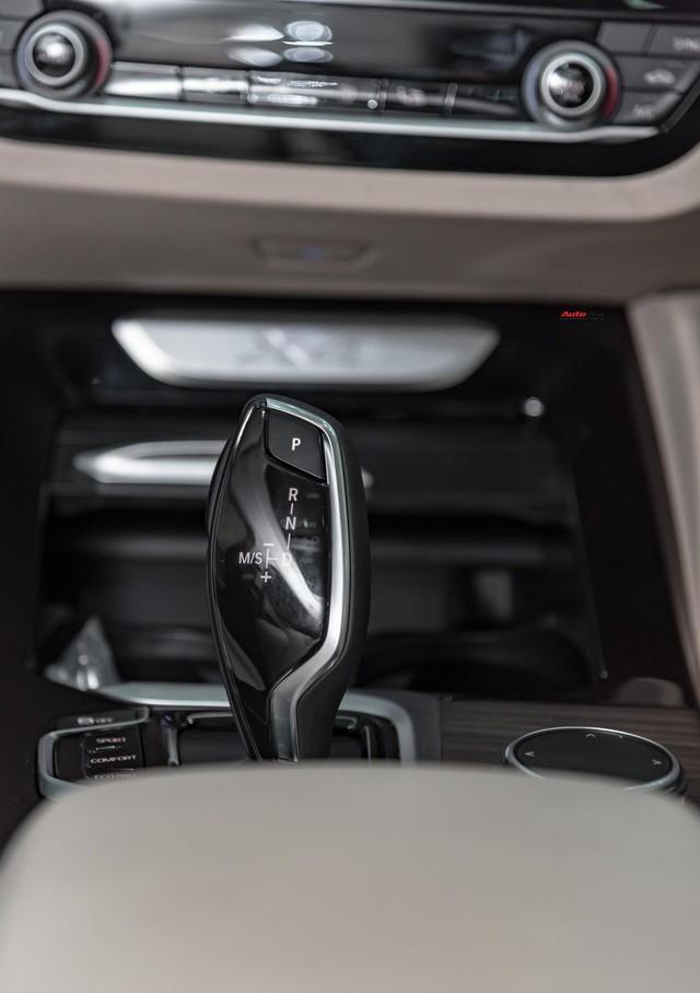Hàng hiếm BMW X4 'rẻ hơn 700 triệu' chỉ sau 4.000 km, ngang giá mua mới Mercedes-Benz GLC 300 Ảnh 13