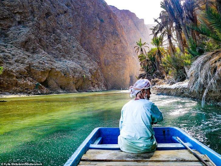 14 kỳ quan nước tuyệt đẹp trên thế giới Ảnh 13