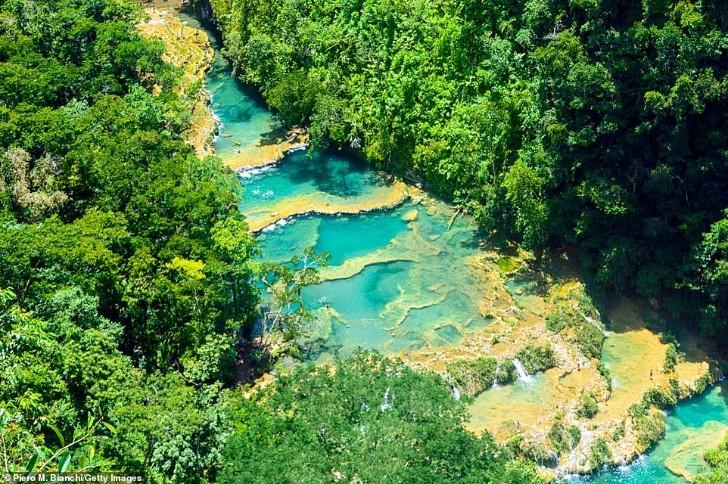 14 kỳ quan nước tuyệt đẹp trên thế giới Ảnh 4