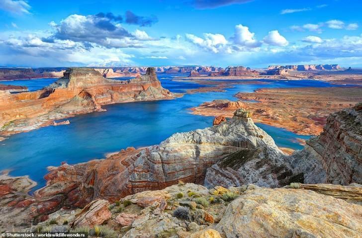 14 kỳ quan nước tuyệt đẹp trên thế giới Ảnh 8