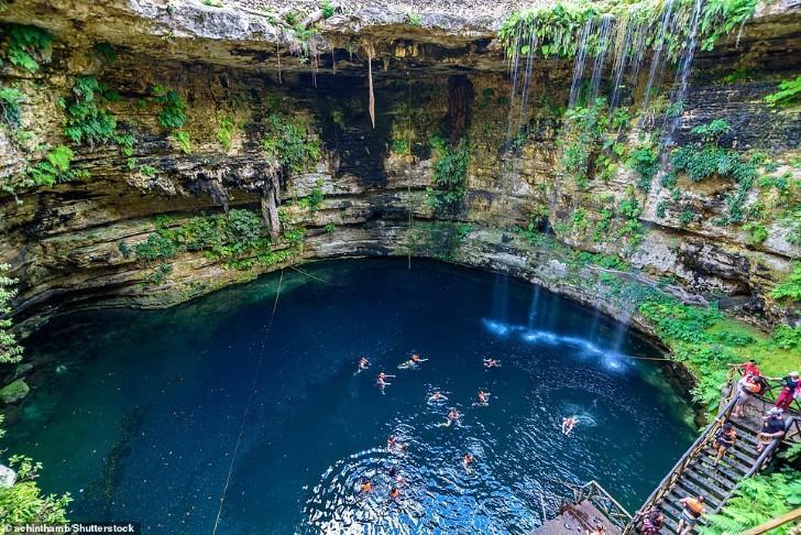 14 kỳ quan nước tuyệt đẹp trên thế giới Ảnh 15
