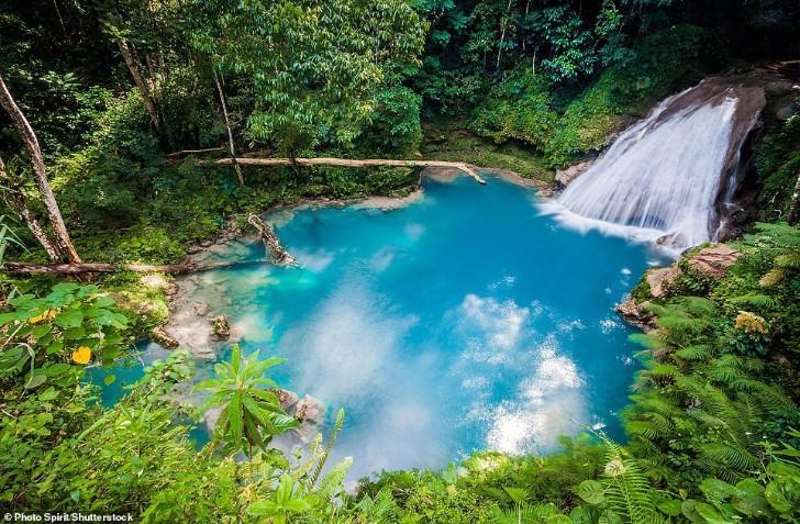 14 kỳ quan nước tuyệt đẹp trên thế giới Ảnh 5