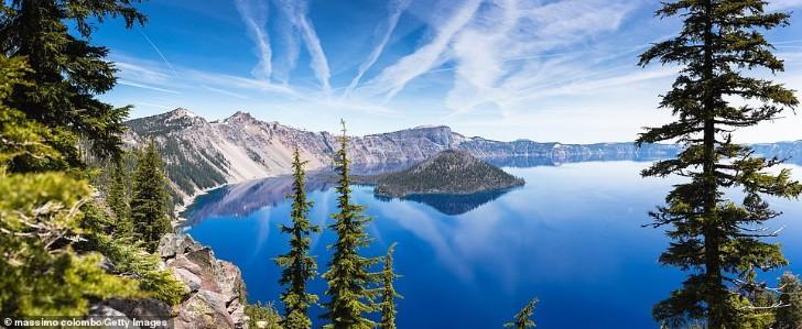 14 kỳ quan nước tuyệt đẹp trên thế giới Ảnh 7