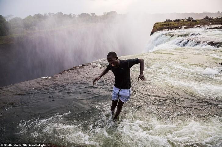 14 kỳ quan nước tuyệt đẹp trên thế giới Ảnh 3