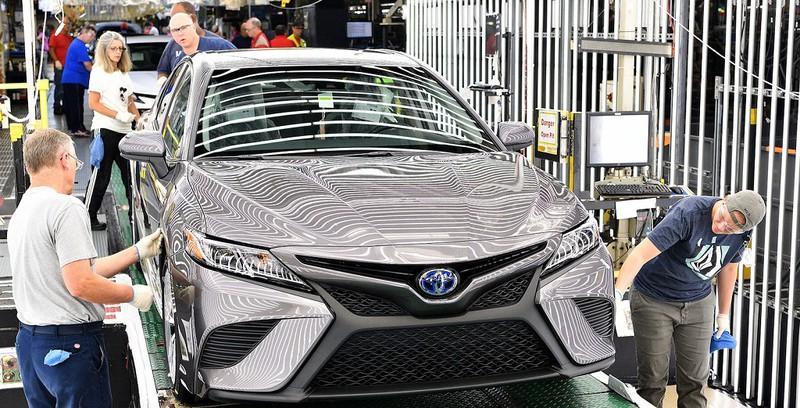 Ford, Nissan, Honda miễn giảm tiền cho khách thời COVID-19 Ảnh 2