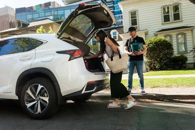 Ford, Nissan, Honda miễn giảm tiền cho khách thời COVID-19 Ảnh 1