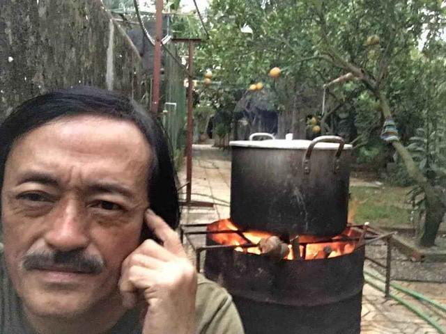 Nhà vườn 10.000m2 của nghệ sĩ Giang còi ngập hoa và trái cây Ảnh 30