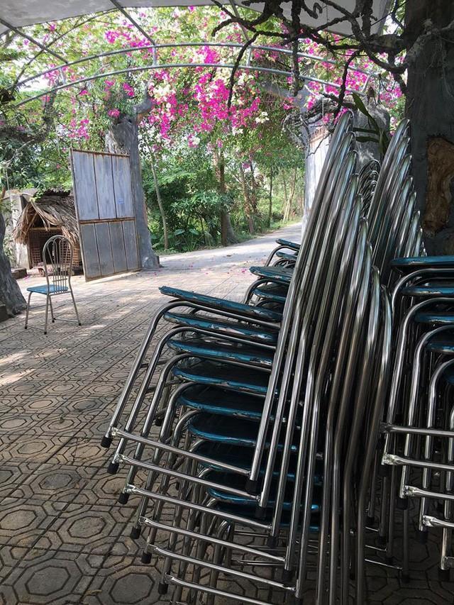 Nhà vườn 10.000m2 của nghệ sĩ Giang còi ngập hoa và trái cây Ảnh 13