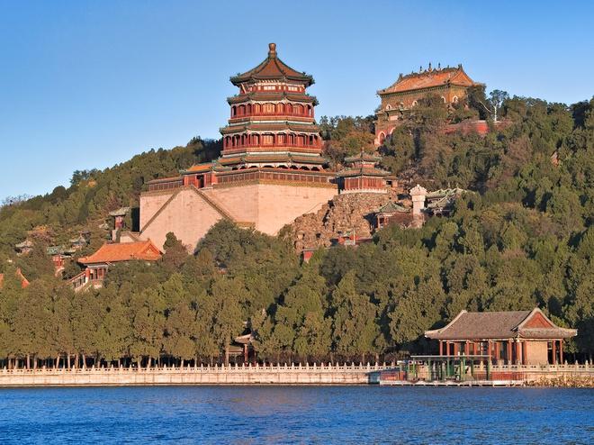Bất chấp 'làn sóng virus thứ hai', dân Trung Quốc thản nhiên vui chơi Ảnh 7