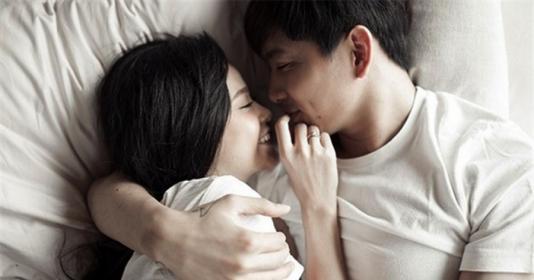 3 lý do vợ chồng tuyệt đối không được ngủ riêng dù bất cứ lý do gì Ảnh 1