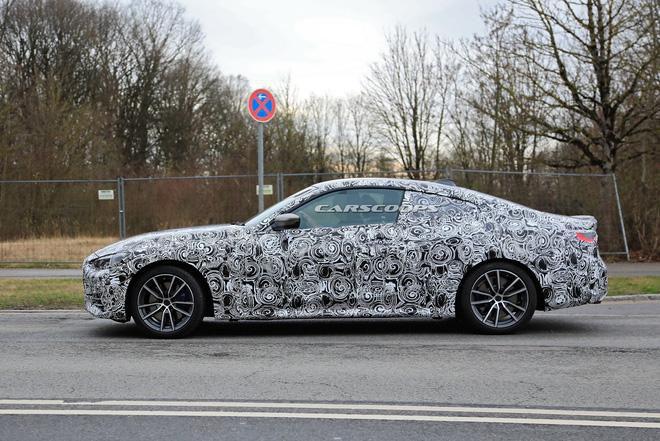 BMW 4-Series với 'lỗ mũi ác mộng' chốt lịch ra mắt: Nhiều chi tiết bê nguyên từ 3-Series Ảnh 1